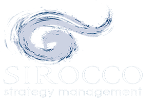Sirocco Strategy Logo